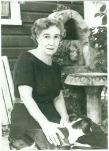 Gordon, Caroline 1935
