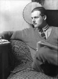 Hemingway, Ernest 1933a