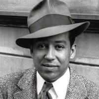 'Slave On The Block' by Langston Hughes
