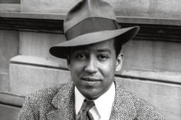 Hughes, Langston 1933a