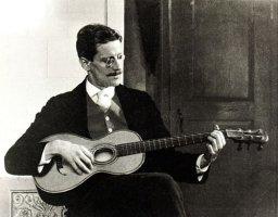Joyce, James 1914a