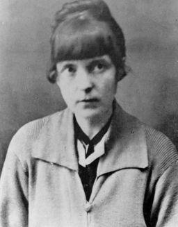 Mansfield, Katherine 1922
