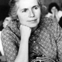 'Somewhere Else' by Grace Paley
