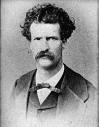 Twain, Mark 1865