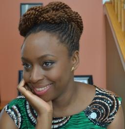Adichie, Chimamanda Ngozi 2010