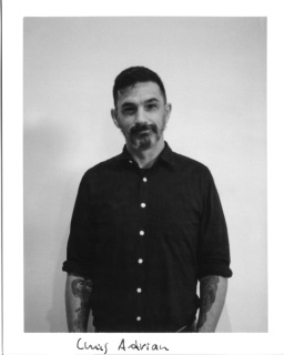 Adrian, Chris 1990