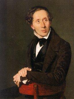 Andersen, Hans Christian 1838