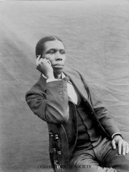 Dunbar, Paul Laurence 1900