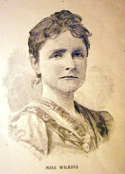 Freeman, Mary Wilkins 1892