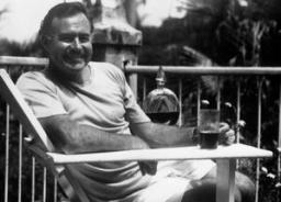 Hemingway, Ernest 1933
