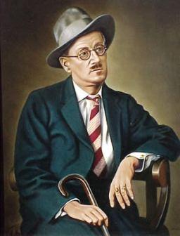 Joyce, James 1914b