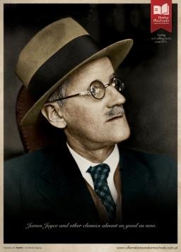Joyce, James 1914d