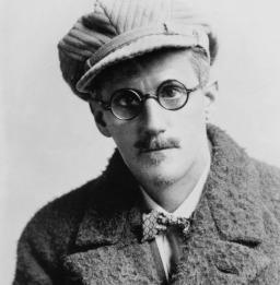 Joyce, James 1914f