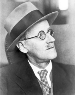 Joyce, James 1914j