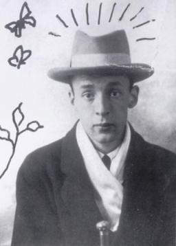 Nabokov, Vladimir 1925