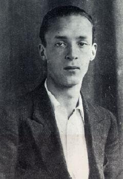 Nabokov, Vladimir 1928