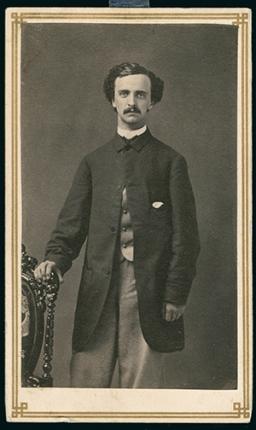 Poe, Edgar Allan 1841