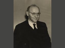 Singer, Isaac Bashevis 1953