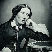 'Christmas; Or, The Good Fairy' by Harriet Beecher Stowe