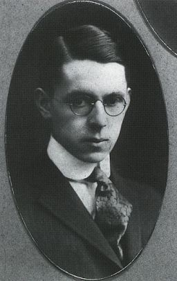 Thurber, James 1927