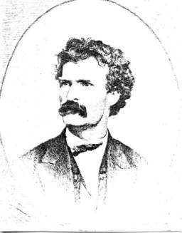 Twain, Mark 1868