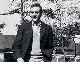 Vonnegut, Kurt 1960