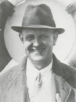 Wodehouse, P.G. 1929