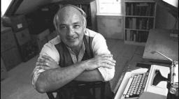 Delbanco, Nicholas 1988