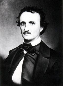 Poe, Edgar Allan 1839