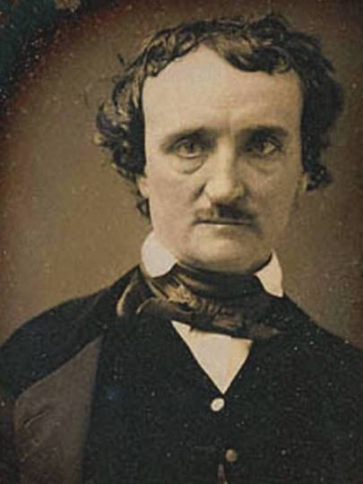 edgar allan poe short story essay Literary analysis, parallelism - common elements in all of edgar allan poe's short stories.