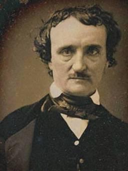 Poe, Edgar Allan 1849