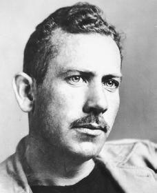 Steinbeck, John 1933
