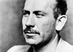 Steinbeck, John 1933a