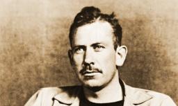 Steinbeck, John 1936