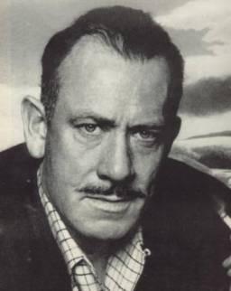 Steinbeck, John 1937