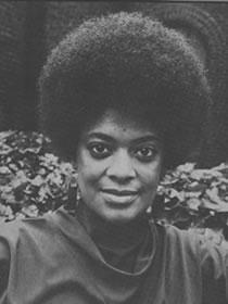 Bambara, Toni Cade 1971