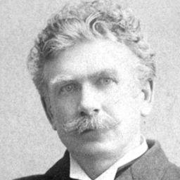 Bierce, Ambrose 1888