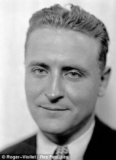 Fitzgerald, F. Scott 1927