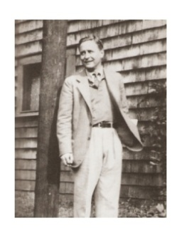 Fitzgerald, F. Scott 1938