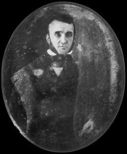Poe, Edgar Allan 1842