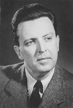 Powers, J.F. 1947