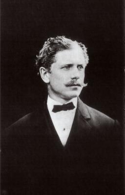 Bierce, Ambrose 1889