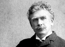 Bierce, Ambrose 1891a