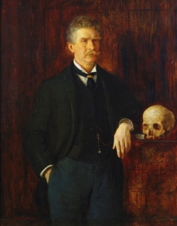 Bierce, Ambrose 1893