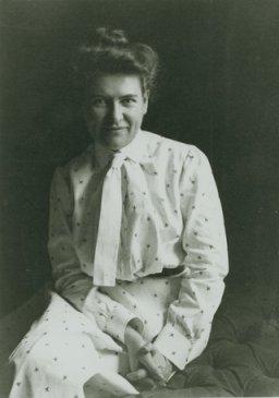 Cather, Willa 1908