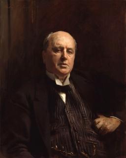 James, Henry 1895