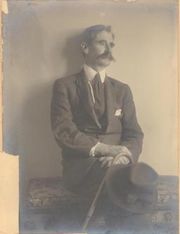 Lawson, Henry 1900