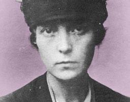 Mansfield, Katherine 1921a