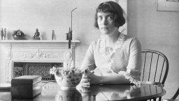 Mansfield, Katherine 1921b