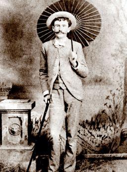 O. Henry 1902